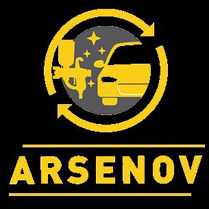 Arsenov